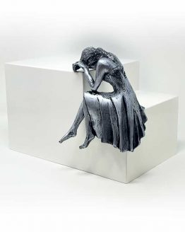 Weeping Woman Cremation Urn For Adults