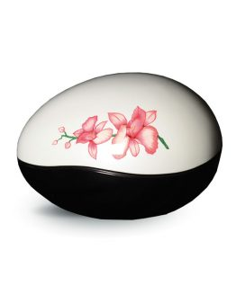 Fibreglass Cremation Urn for Ashes Shell