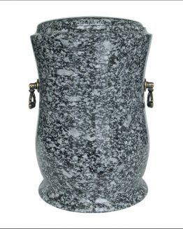Granite Stone Cremation Urn for Ashes T071